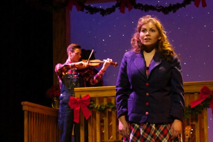 Meredith Koch, Theatre